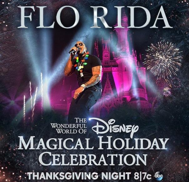 FLO'RIDA - Disney magical celebration show on ABC - Westpoppn.com
