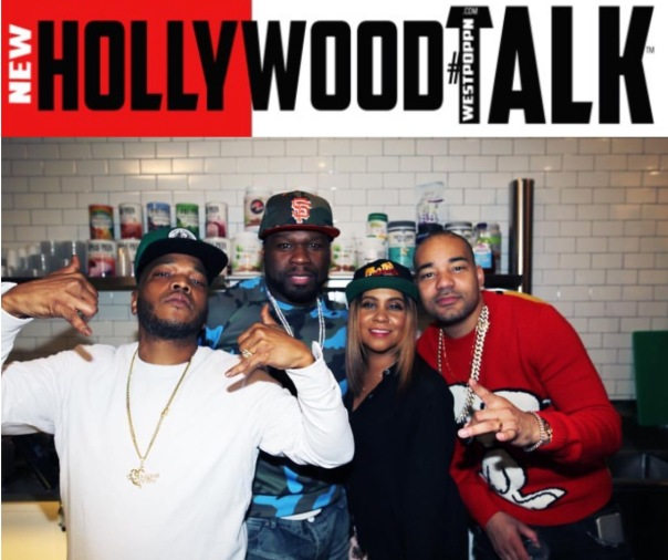 Juices For life - Brooklyn - styles P, 50cent,angelaYee,DJ envy -WESTPOPPN.com