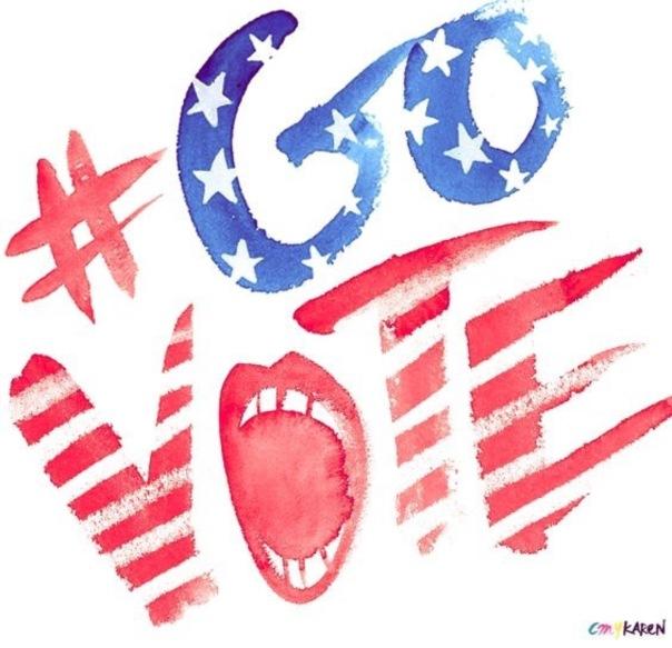 Go vote - Westpoppn.com
