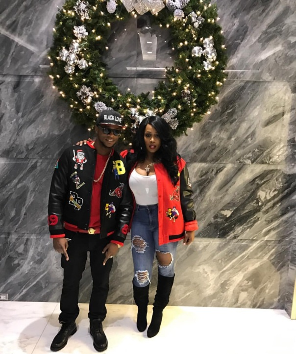Remyy Ma & Papoose - merry Christmas - WESTPOPPN.com