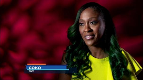 Coko from SWV - on unsung - WESTPOPPN.com