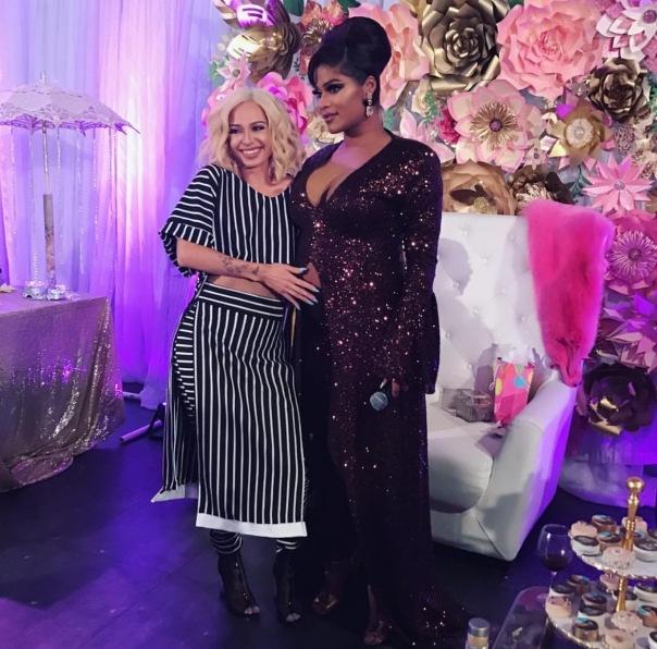 Mariah Lynn & josline hernandez - baby shower - WESTPOPPN.com