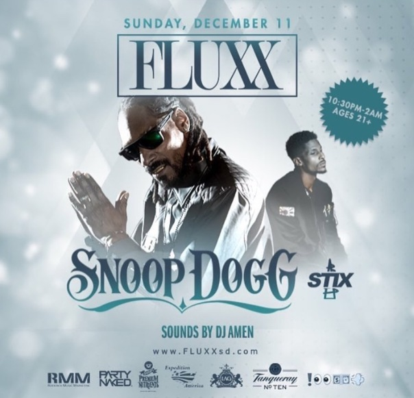 Westpoppn.com - #PuffPuffPassTOUR - SnoopDogg