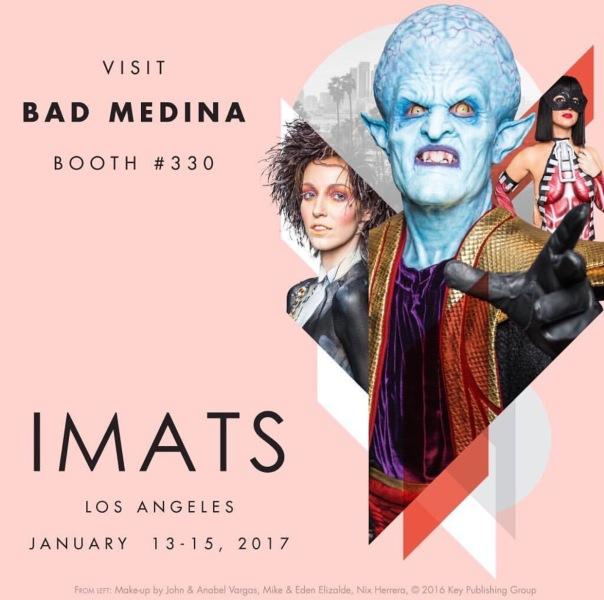 Imats event - bad medina - Westpoppn.com