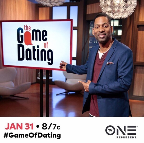 The game of dating - Hosted by Tony Rock - Westpoppn.com