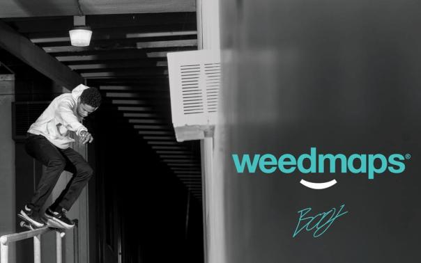 #WEEDMAPS - on WESTpoppn.com