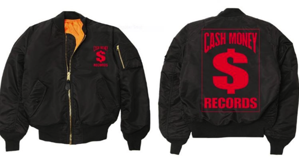 cash money records merchandise - WEstpoppn.com