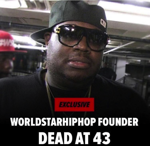 world star hip hop founder dead at 43 - westpoppn.com
