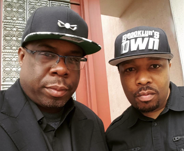 Legendary KING T & Dj SCRatch -Westpoppn.com
