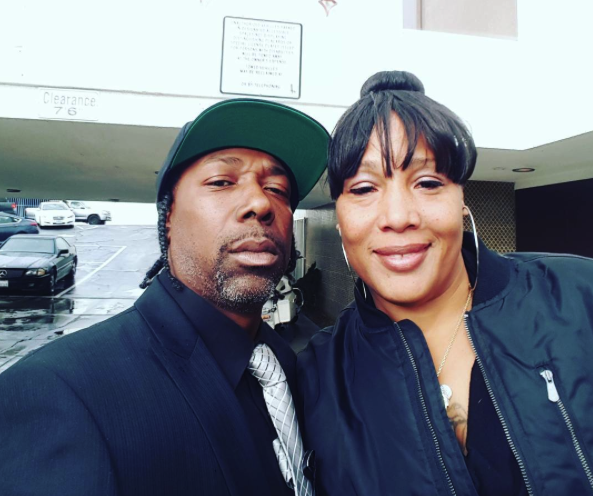 lady of Rage & MC Eiht - westpoppn.com