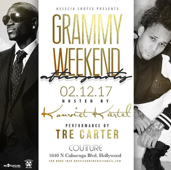 AKON grammy Weekend - westpoppn.com
