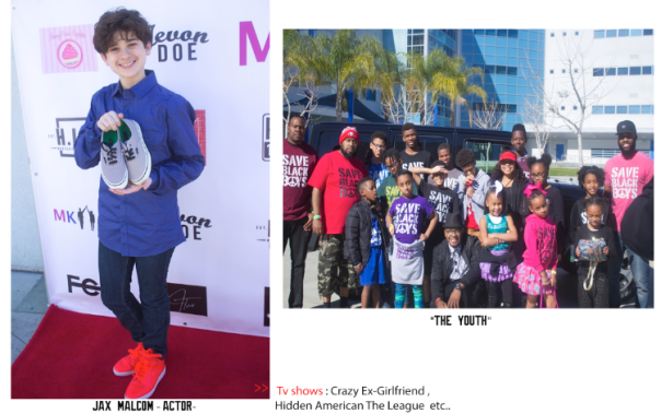 H.I.M Awareness 1st Annual Celebrity Basketball Game - WESTPOPPN.COM