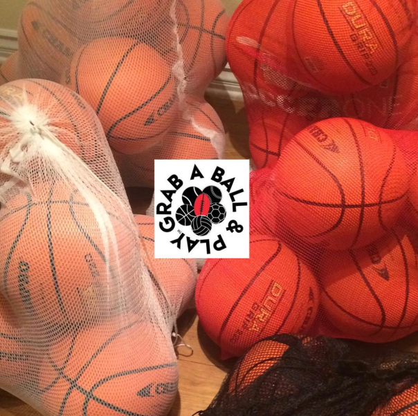 H.I.M Awareness Sneaker DRive Celebrity BasketBall Game - Westpoppn.com