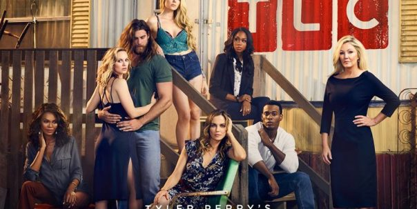 TYLER PERRY new TV series - too close to home On TLC - Westpoppn.com