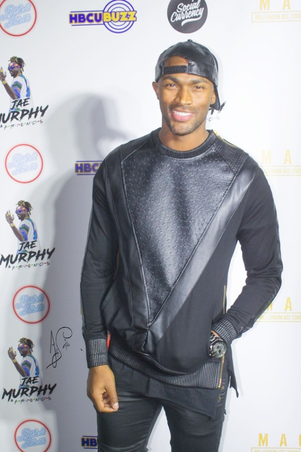 Keith Carlos (American NEXT Top Male Model Winner) -pc:@AbbySingleton23 |Westpoppn