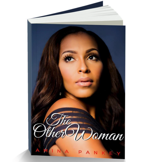 Amina Buddafly - New Book Release - The Other Woman - Westpoppn.com
