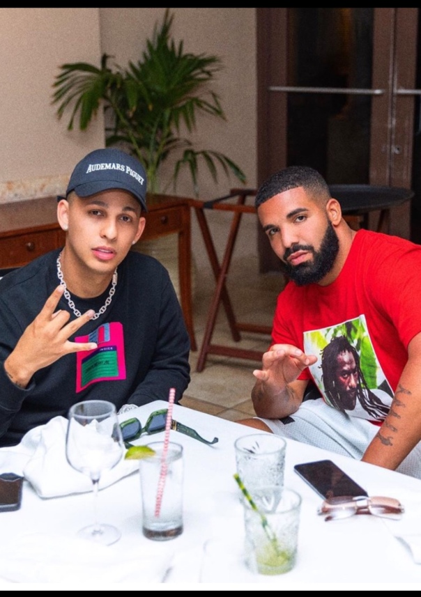 #SaturdayVIBEZ with Drake and RVSSIAN - Westpoppn.com